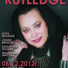 Gitta Ruledge