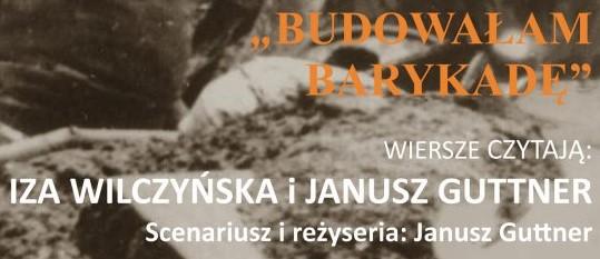 Powstańcze Wiersze Anny świrszczyńskiej Związek Pisarzy